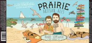 Prairie Somewhere