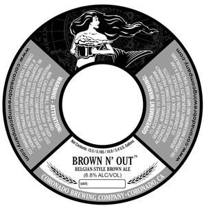 Brown N' Out