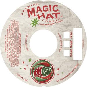 Magic Hat Hicu