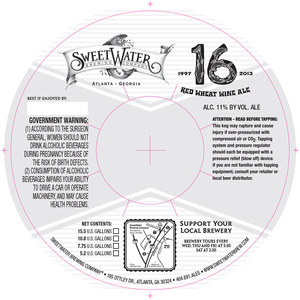 Sweetwater 16