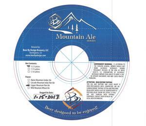 Mountain Ale Series Copper Mountain Pale
