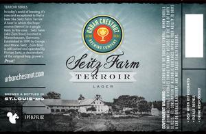 Seitz Farm Terroir Lager
