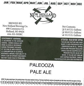 Paleooza