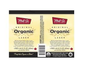 Mill St Organic