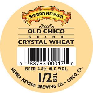 Sierra Nevada Old Chico