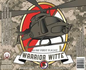 Warrior Witte