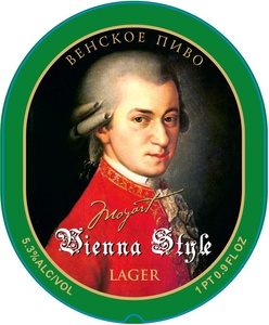 Mozart Vienna Style