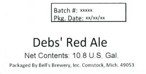 Debs' Red