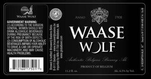 Waase Wolf