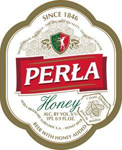 Perla Honey
