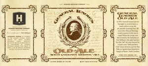 Howard Brewing Company General Lenoir's Old