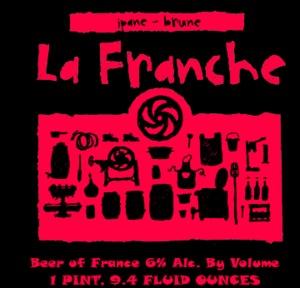 La Franche IPAne