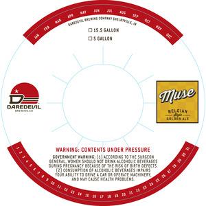 Daredevil Brewing Company Muse