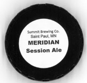 Summit Brewing Company Meridian Session