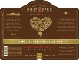 Ommegang Chocolate Indulgence