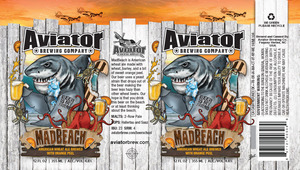 Aviator Brewing Company Madbeach