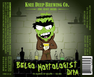Belgo Hoptologist