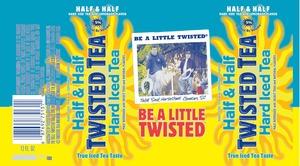 Twisted Tea Half And Half - Bottle