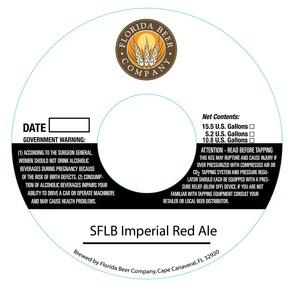 Florida Beer Company Sflb