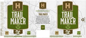 Howard Brewing Trail Maker