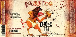 Flying Dog Double Dog Double India Pale Ale