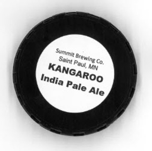 Summit Brewing Company Kangaroo