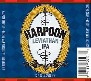 Harpoon Leviathan