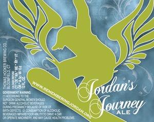 Thomas Hooker Brewing Company Jordan's Journey