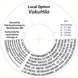 Vokuhila