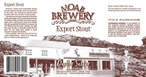 Moab Brewery Export