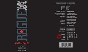 Rogue Xs Dead Guy