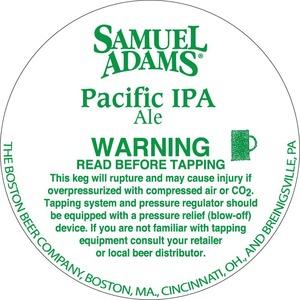 Samuel Adams Pacific IPA