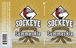 Sockeye Summer Ale