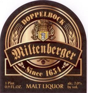 Miltenberger Doppelbock