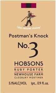Hobson's Postman's Knock