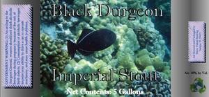 Black Durgeon
