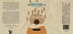 Funky Bow Brewery And Beer Company So Folkin' Hoppy IPA