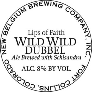 Lips Of Faith Wild Wild Dubbel