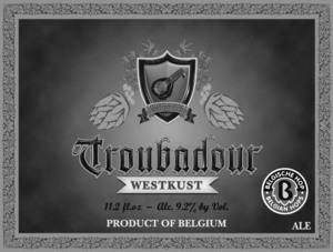 Troubadour Wesy Kust