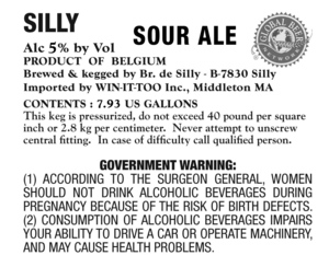 Silly Sour
