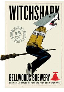 Bellwoods Brewery Witchshark