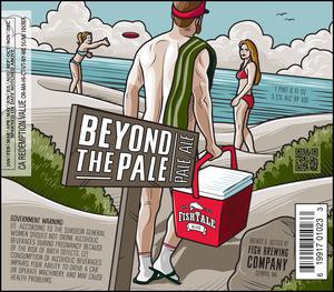 Fish Tale Ales Beyone The Pale