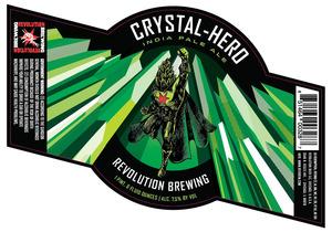 Revolution Brewing Crystal-hero