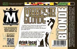 Marcsix Blonde