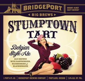 Bridgeport Stumptown Tart
