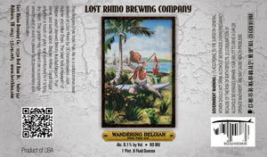 Lost Rhino Brewing Comapny