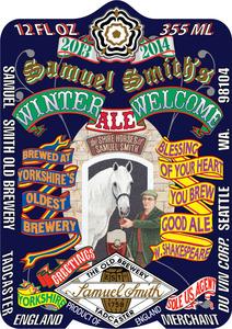 Samuel Smith Winter Welcome