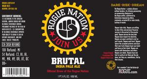 Rogue Brutal April 2013