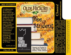 Abeille Olde Hickory Brewery
