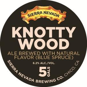 Sierra Nevada Knotty Wood
